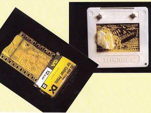Granulations-Wettbewerb und Wanderaustellung in Europa 1996